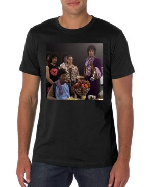 Charlie Murphy Prince Dave Chappelle T Shirt