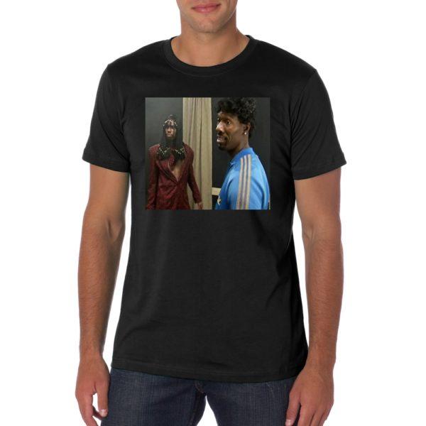 Charlie Murphy Rick James Dave Chappelle T Shirt