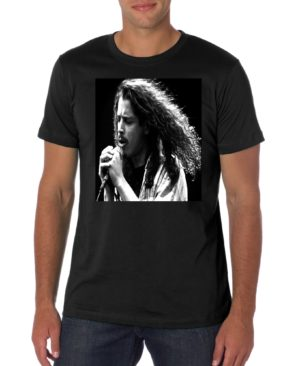 Chris Cornell RIP T Shirt