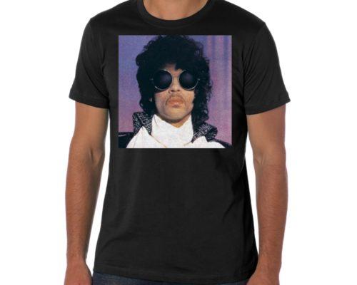 Prince Purple Rain T Shirt