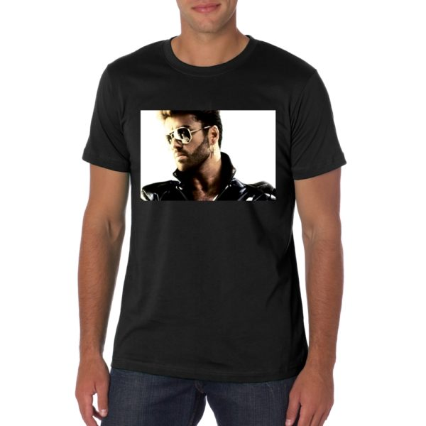 George Michaels T Shirt