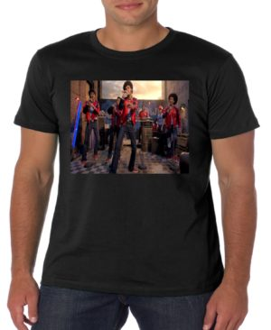 Get Down Brothers T Shirt