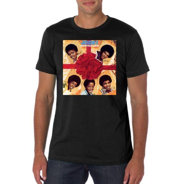 Jackson 5 Christmas.Jackson 5 Christmas T Shirt