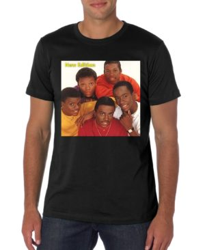 New Edition T Shirt