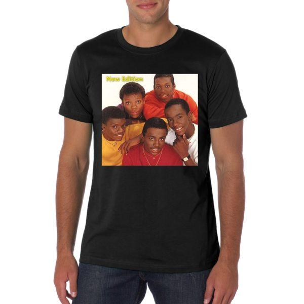 New Edition T Shirt
