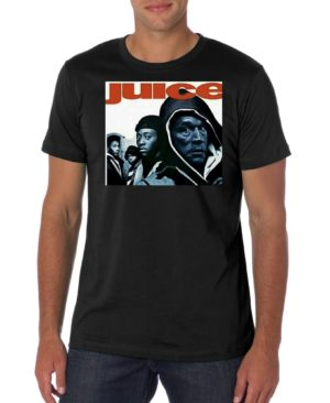 OJ Simpson The Juice Is Loose T Shirt