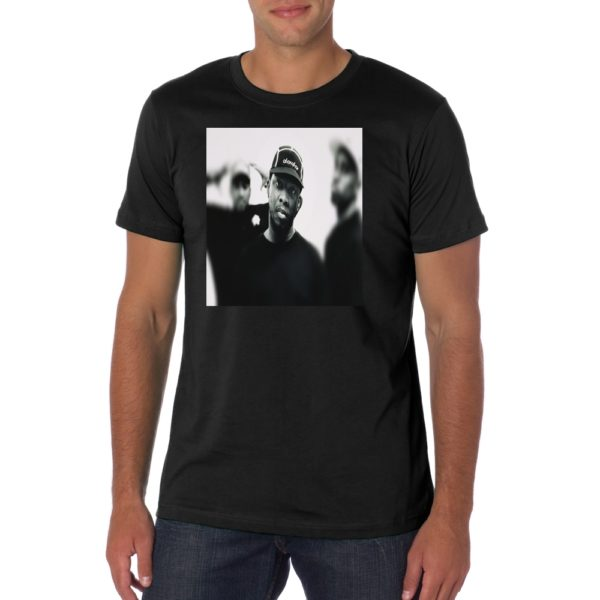 A Tribe Called Quest Phife T Shirt