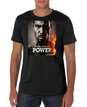 Ghost Power T Shirt