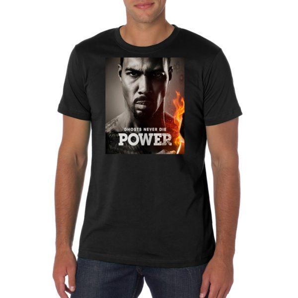 Ghost Power T Shirt