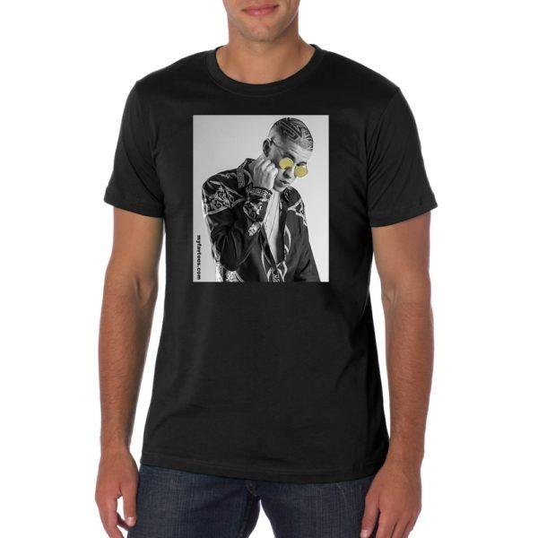 Bad Bunny T Shirt