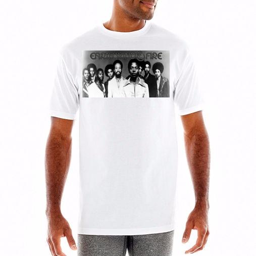 Earth Wind & Fire T Shirt