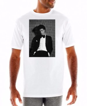 Michael Jackson Off The Wall T Shirt