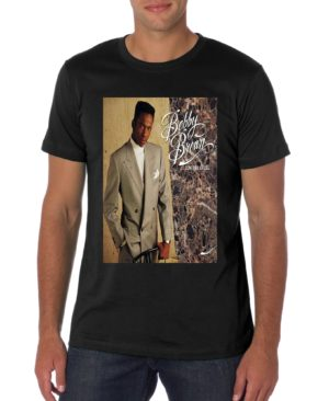 Bobby Brown Don't Be Cruel T Shirt