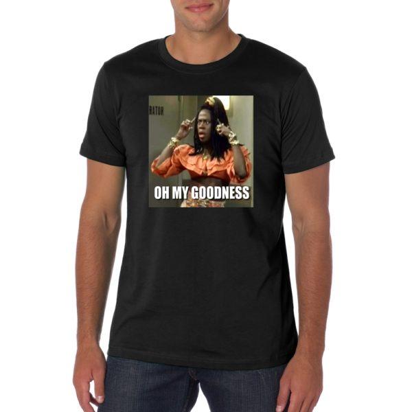 Martin Sheneneh T Shirt