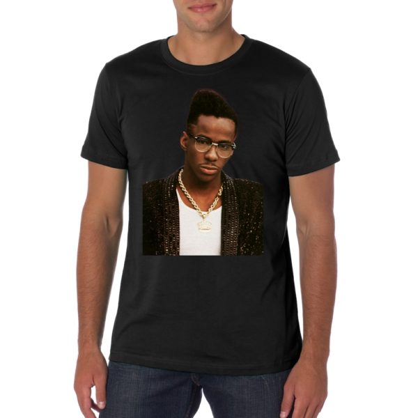 Get the Bobby Brown My Prerogative T Shirt