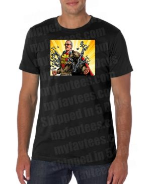 Stan Lee Marvel T Shirt