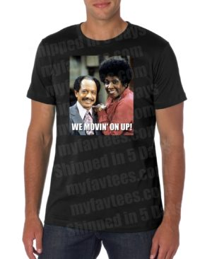 Jeffersons T Shirt
