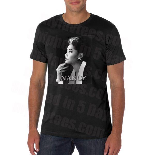 Nancy Wilson T Shirt