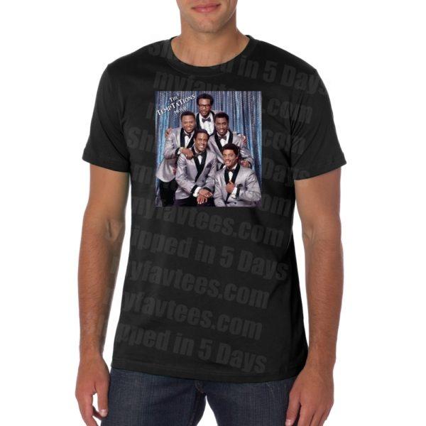 Temptations Movie T Shirt