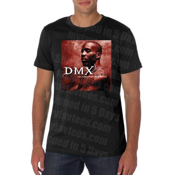 DMX Dark Hell Hot T Shirt