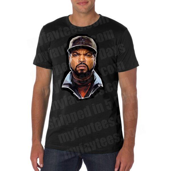 Ice Cube T Shirt